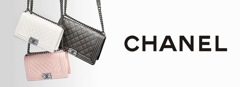 PICK UP CHANEL