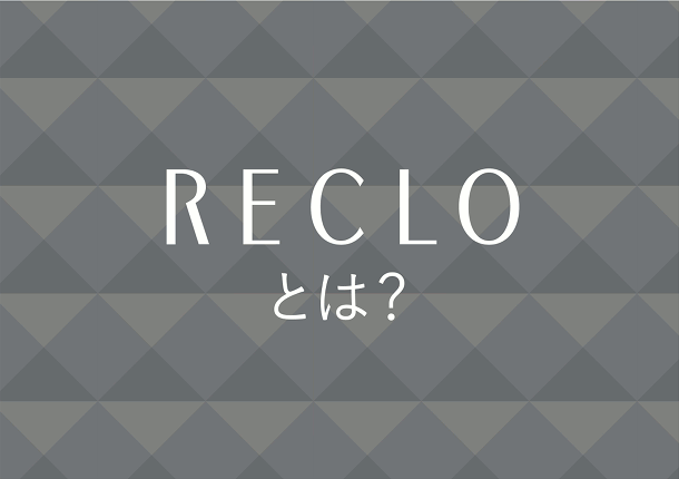 WHAT'S RECLO ?