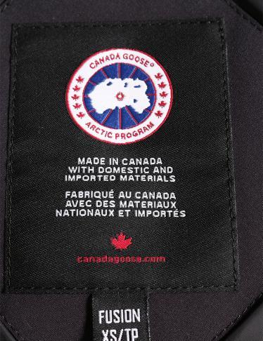 CANADA GOOSE・アウター・CITADEL PARKA FUSION FIT シタデルパーカ ダウンコート コヨーテファー ネイビー