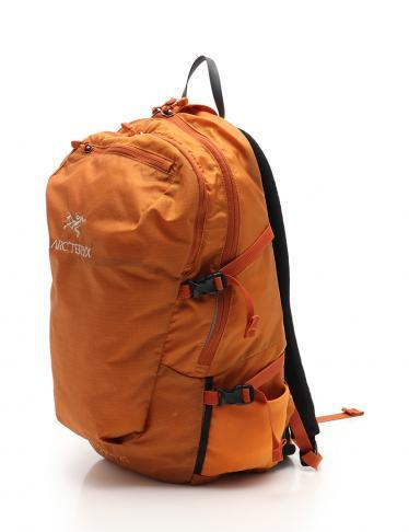 ARC'TERYX・バッグ・アクシオス 25 リュック バックパック ナイロン オレンジ