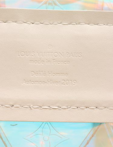 LOUIS VUITTON・バッグ・クリストファーGM モノグラムプリズム バックパック PVC レザー マルチカラー ポップアップストア限定