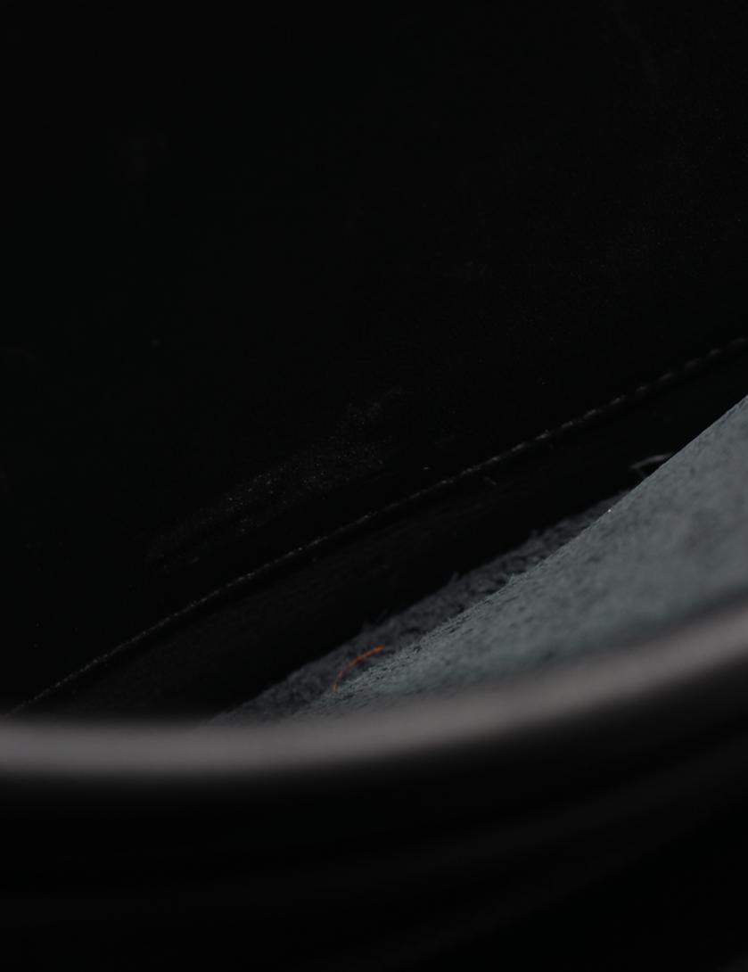 COACH・バッグ・セカンドバッグ クラッチバッグ レザー 黒