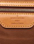 LOUIS VUITTON・バッグ・ビバリー モノグラム ビジネスバッグ ブリーフケース PVC レザー 茶 2WAY