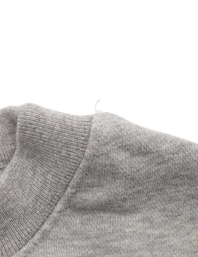 MAISON KITSUNE・トップス・MAISON KITSUNE × Ben Klevay スウェット トップス グレー マルチカラー 東京代官山店限定