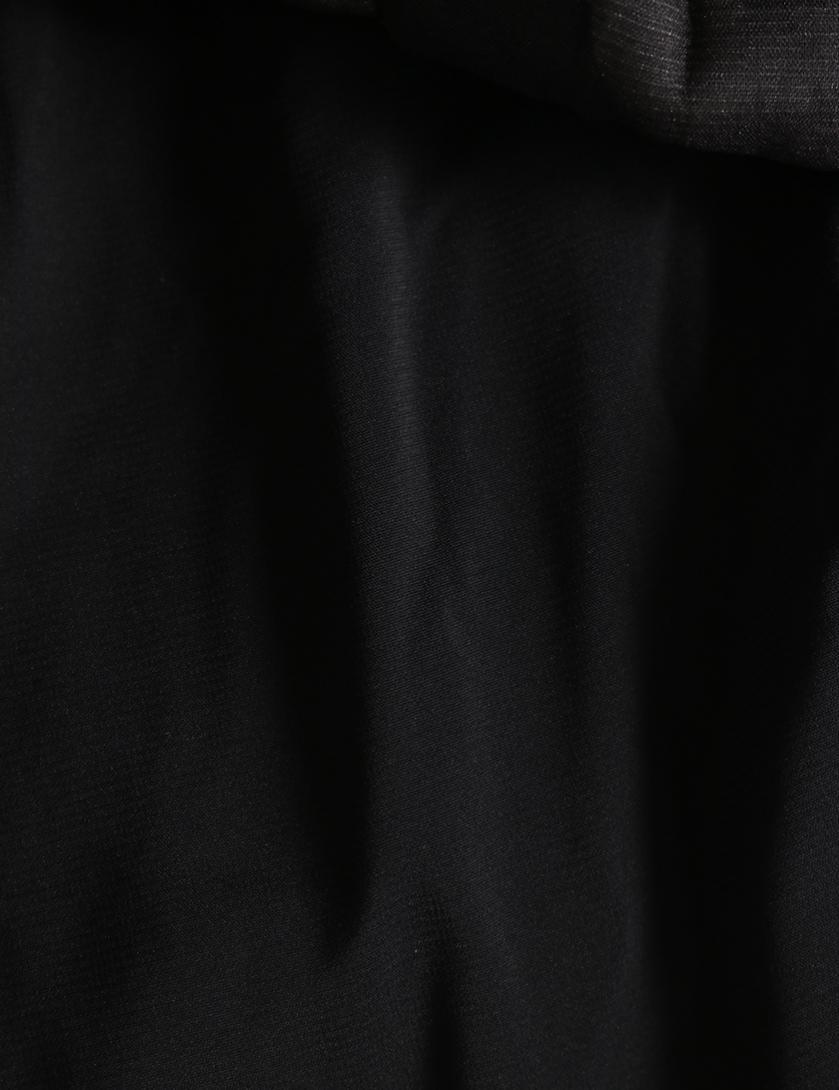 Alice + Olivia・ボトムス・ スカート ハート柄 レーヨン コットン 黒 白 スパンコール