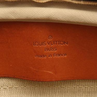 LOUIS VUITTON・バッグ・アリゼ24H モノグラム ボストンバッグ PVC レザー 茶