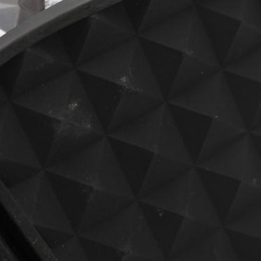 JIMMY CHOO・シューズ・DIAMOND スニーカー スエード スワロフスキークリスタル 黒 2019SS