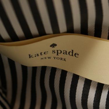 kate spade・バッグ・WHITE ROCK ROAD SAM ホワイトロックロードサム ハンドバッグ レザー 黄色 2WAY