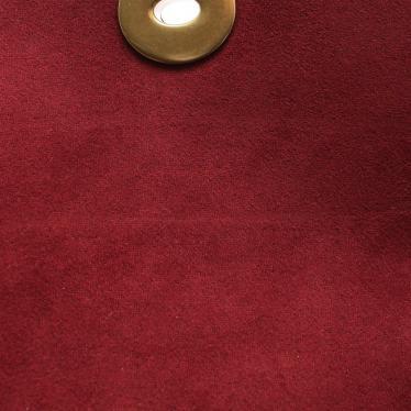 COACH・バッグ・パーカー ウィズ ティー ローズ アップリケ チェーンショルダーバッグ レザー ピンク マルチカラー 日本限定