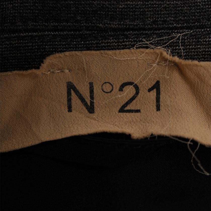 N°21・アウター・ テーラードジャケット グレー 3B