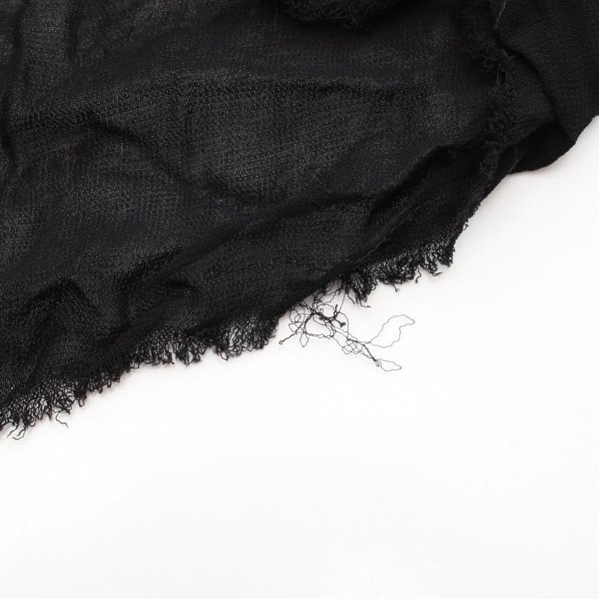 DIESEL・ワンピース・ シャツワンピース チェック柄 黒 グレーグリーン ドッキング