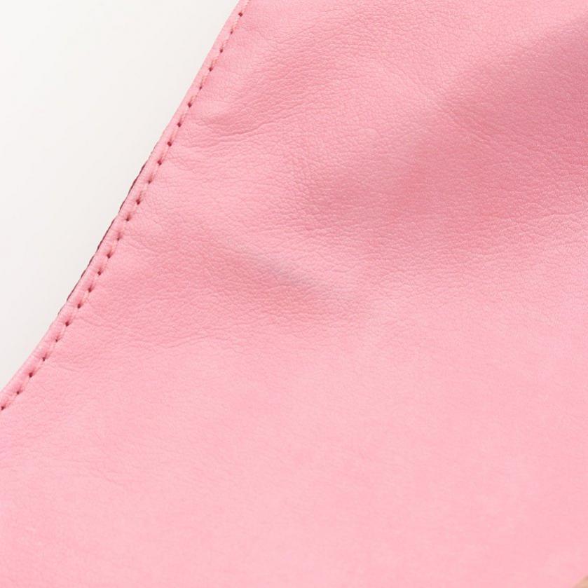PRADA・ワンピース・ ワンピース ノースリーブ ピンク マルチカラー モデルプリント