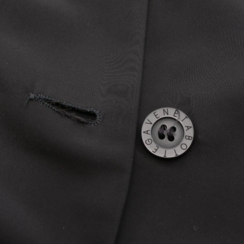 BOTTEGA VENETA・アウター・ テーラードジャケット 黒