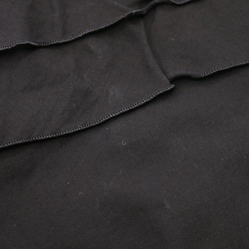 ADORE・ボトムス・ スカート 黒 ティアード