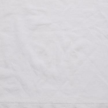 DIESEL・トップス・Tシャツ カットソー 白 黒 シルバー スタッズ