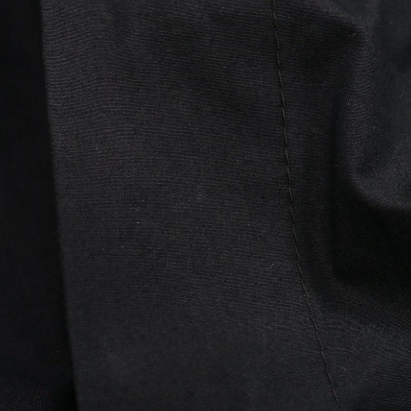 Maison Margiela 1・アウター・ポンチョ ケープ 黒