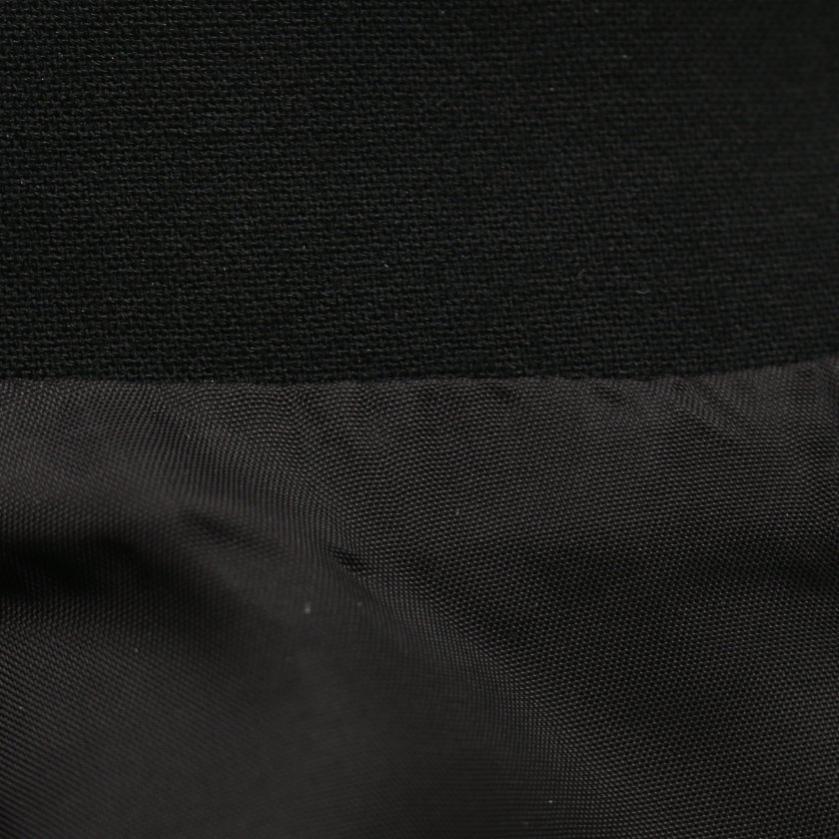 FOXEY・アウター・スワローテイル テーラードジャケット 黒 デイジーリン