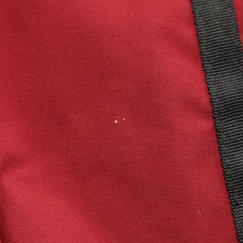 THE NORTH FACE・アウター・WHITE LABEL MERIDEN DOWN JACKET ダウンジャケット 赤 韓国限定