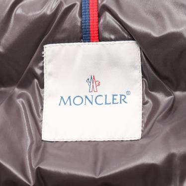MONCLER・アウター・BOROME ボローメ ダウンジャケット ネイビー