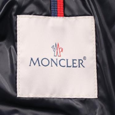 MONCLER・アウター・BADY バディ ダウンジャケット ネイビー
