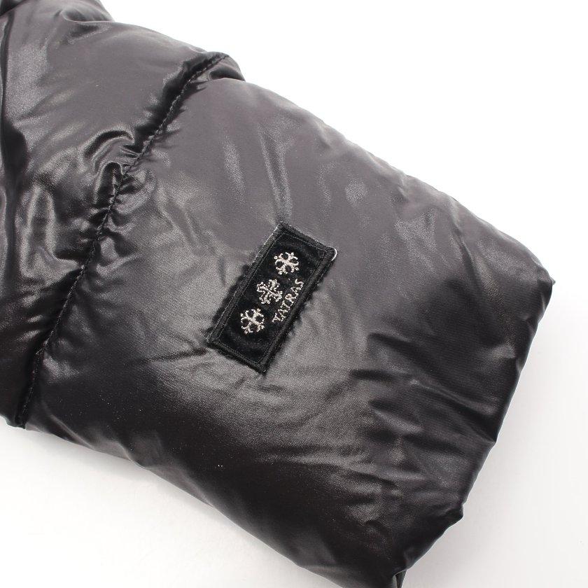 TATRAS・アウター・TATRAS × ROSE BUD ダウンジャケット 黒