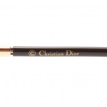 Christian Dior・財布・小物・Dior Piccadilly F サングラス 茶色 ゴールド