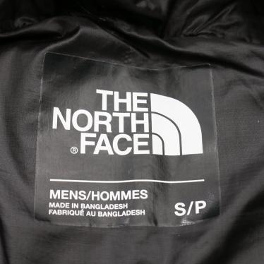 THE NORTH FACE・アウター・IMMACULATOR PARKA ダウンジャケット ダークネイビー
