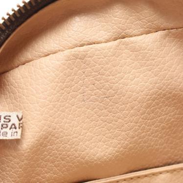 LOUIS VUITTON・財布・小物・トゥルース トワレット23 モノグラム コスメポーチ PVC 茶色