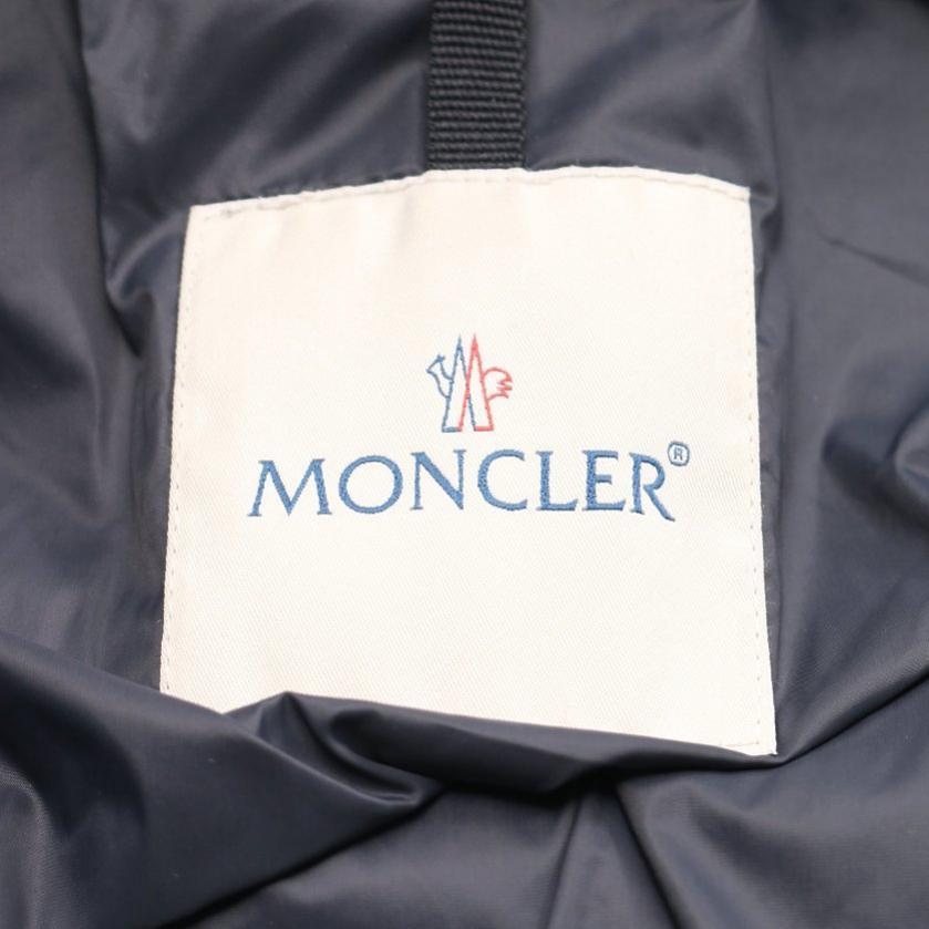 MONCLER・アウター・TENAY テネイ ダウンベスト ネイビー
