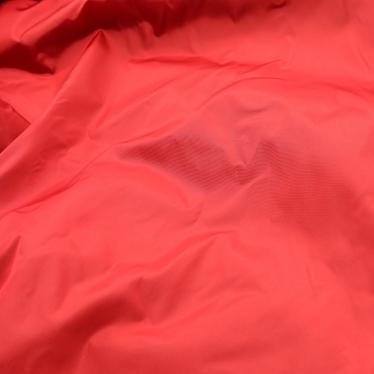 GUCCI・アウター・キャットヘッド HOLLYWOODエンブロイダリー レザージャケット ラムレザー 黒 赤 マルチカラー