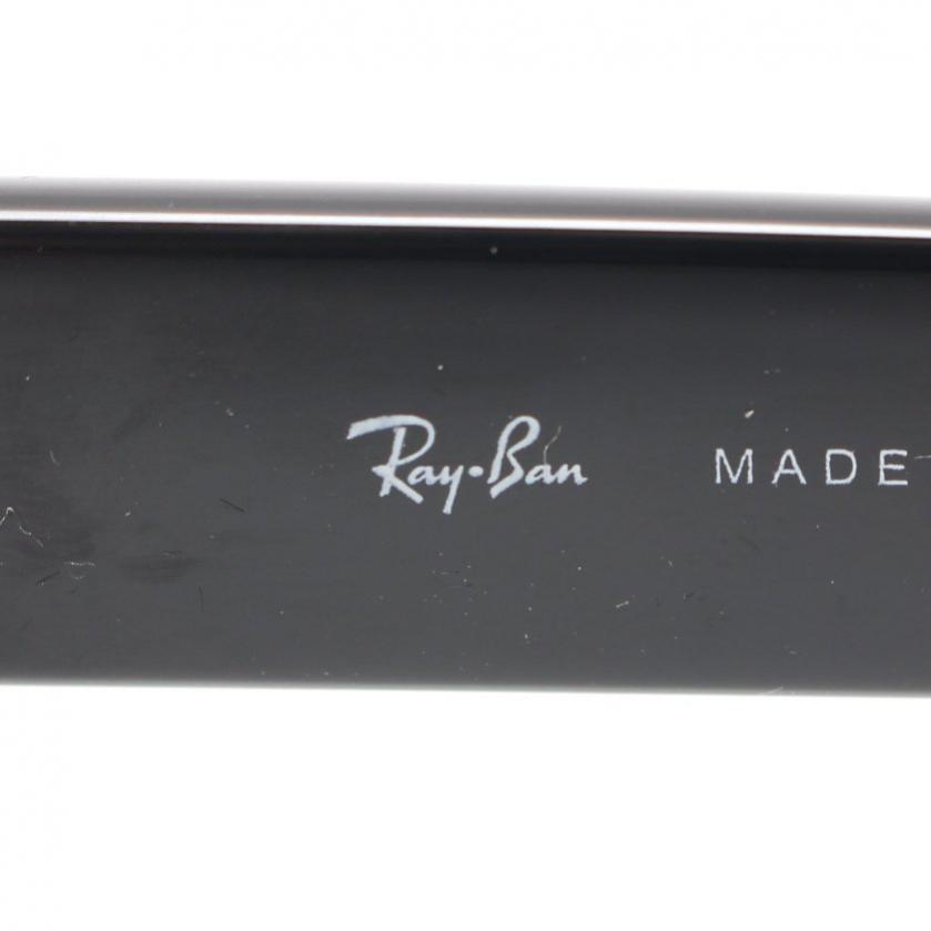 Ray-Ban・財布・小物・JACKIE OHH II ジャッキー オー II サングラス 黒