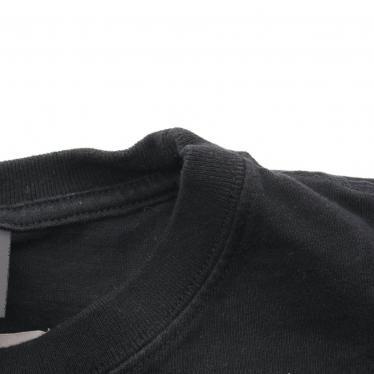 Yohji Yamamoto・トップス・Yohji Yamamoto POUR HOMME × New Era L/S Cotton Tee Tシャツ カットソー 長袖 黒 茶色