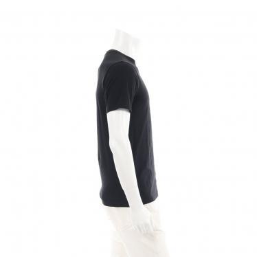 COACH・トップス・シグネチャー Tシャツ カットソー 黒 ベージュ