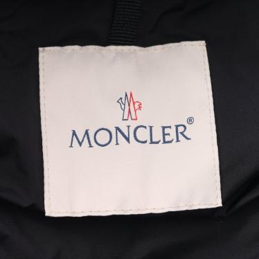 MONCLER・アウター・LOIRAC ロイラック ダウンジャケット ダークネイビー ダブルブレスト