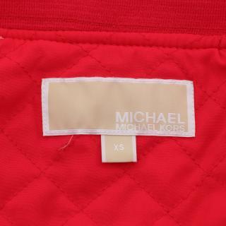 MICHAEL MICHAEL KORS・スーツ・ セットアップ レッド ホワイト サイドライン