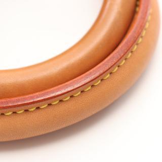 LOUIS VUITTON・バッグ・トゥルーヴィル モノグラム ハンドバッグ PVC レザー ブラウン