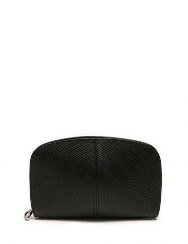 designer fashion 0cf8f a19b2 LOUIS VUITTON(ルイヴィトン)ポルトフォイユ エピZ ラウンドファスナー 財布 レザー 黒|中古ブランド通販のRECLO