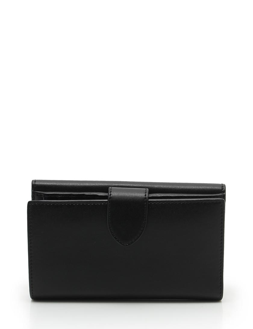 FENDI・財布・小物・ドットコム 財布 二つ折り レザー 黒