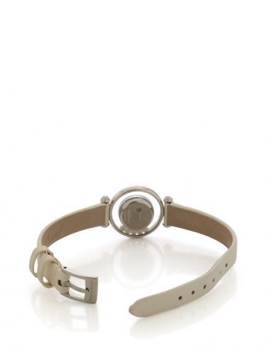 696cc6b8f8 ... ハッピーダイヤモンド クオーツ 腕時計 レディース 9Pダイヤ K18WG レザー ホワイトゴールド 白. マウスを合わせると画像を拡大できます