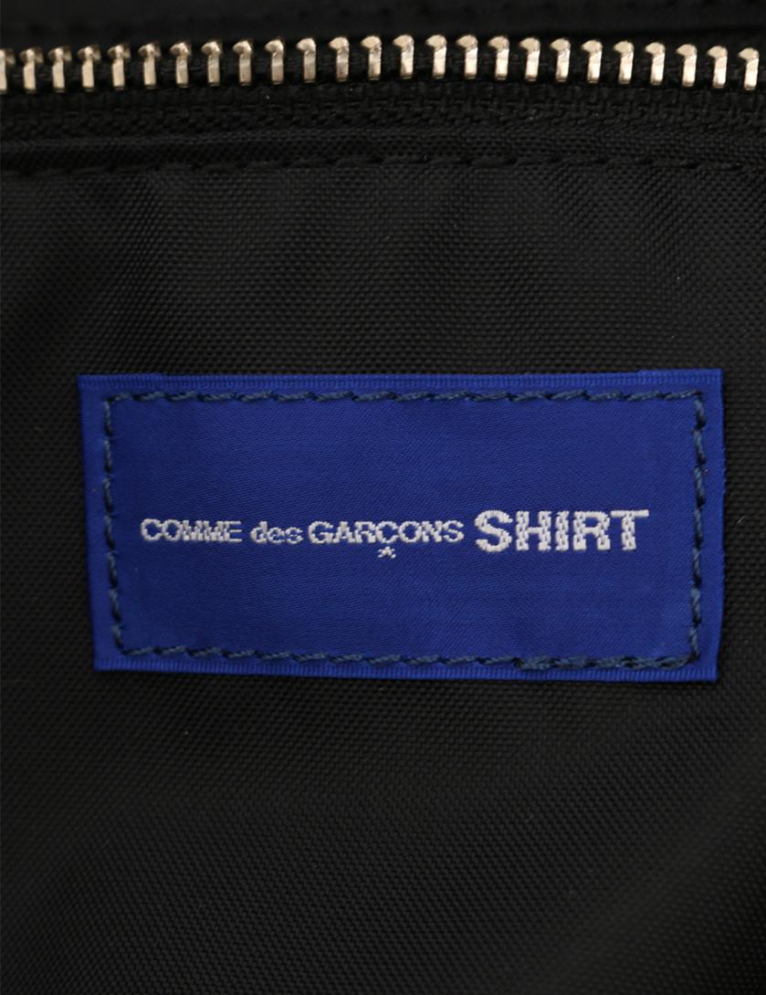 e21f13edb27a COMME des GARCONS SHIRT(コムデギャルソンシャツ) リュック バックパック カモフラージュ ナイロン カーキ 黒 茶 2016SS |中古ブランド通販のRECLO