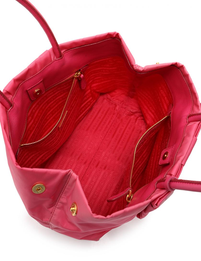 3ff655368443 HOME · PRADA プラダ · バッグ · トートバッグ; トートバッグ ナイロン レザー ピンク リボン. マウスを合わせると画像を拡大できます