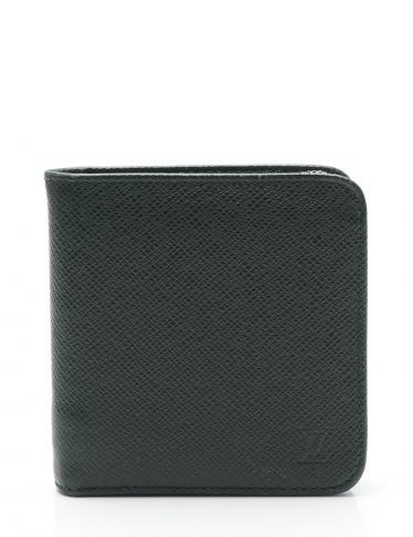 new product 883cc 4a04b LOUIS VUITTON(ルイヴィトン)ポルトモネ ジップ タイガ ラウンドファスナー二つ折り財布 レザー エピセア|中古ブランド通販のRECLO