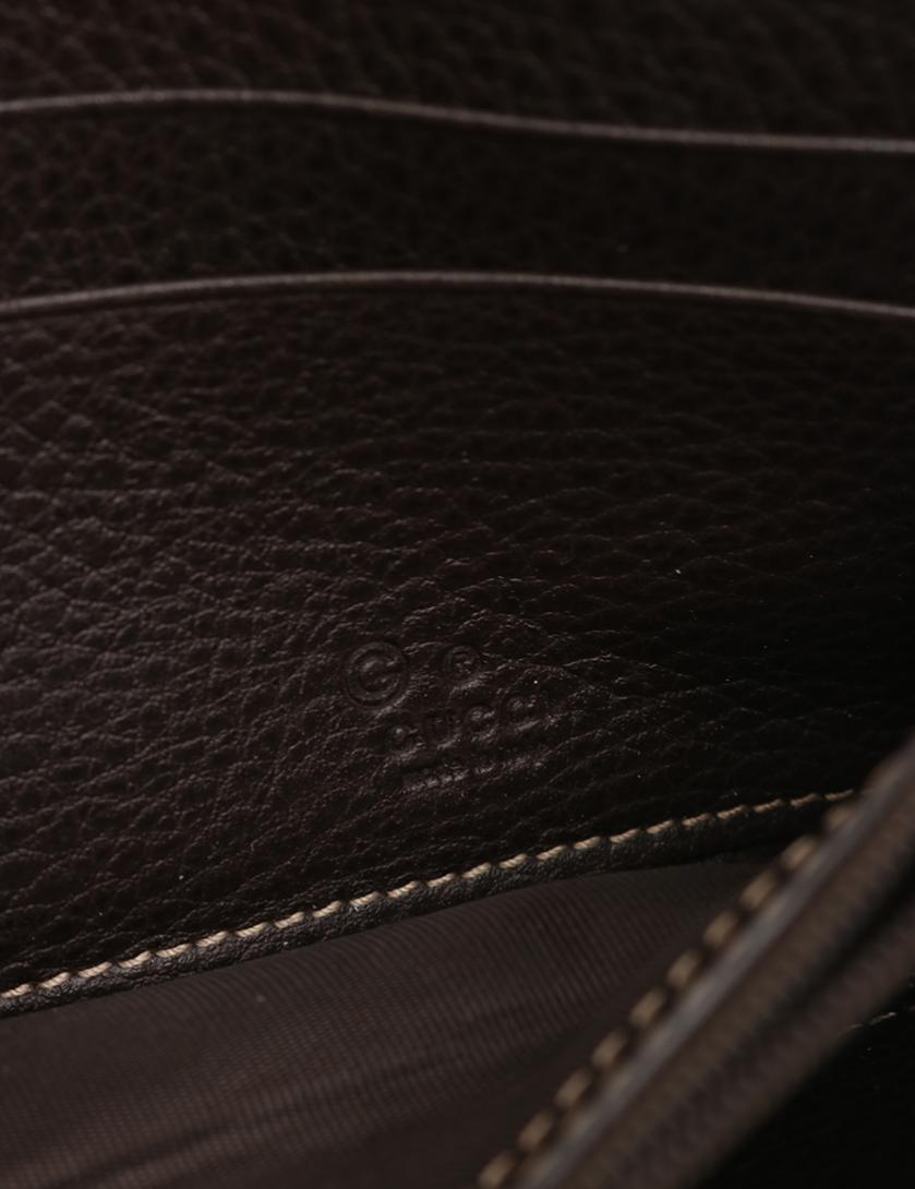339f704b7b81 HOME · GUCCI グッチ · 財布・小物 · 財布; GGクリスタル L字ファスナー長財布 コーティングキャンバス ベージュ 茶.  マウスを合わせると画像を拡大できます