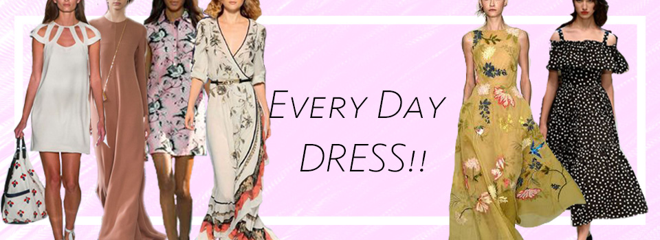 EveryDay Dress!