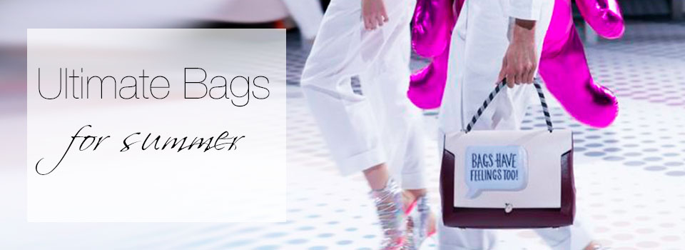 Ultimate Bags for Summer